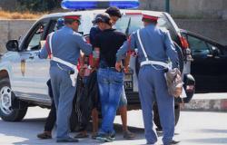 الدريوش .. السجن والغرامة لشقيقين متهمين بتعنيف والديهما
