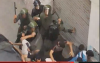 تعنيف محتجين بالحسيمة