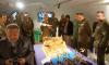 الجيش الاسباني يحتفي بحملاته العسكرية على مليلية والحسيمة