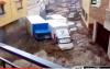 فيضانات تضرب جنوب إسبانيا