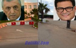 عامل الحسيمة مطالب بالتدخل لتحرير موقف سيارات عمومي احتله الفقيري