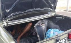 اصابة شرطيين اثناء احباط محاولة لتهريب مهاجر سري الى مليلية