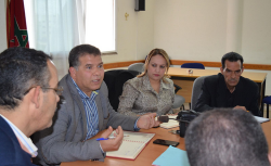حزب الاستقلال : رئيس جماعة امزورن لم يقدم شيئا للمنطقة
