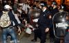 إصابات في صفوف المتعاقدين بعد تدخل الأمن لفض اعتصام ليلي بالرباط