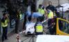 مغربي يقتل زوجته ويلقي بها أمام باب مستشفى ضواحي غرناطة