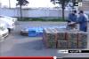 حجز أربعة سيارات محملة بالمخدرات بين تطوان وطنجة