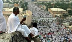 إصابة حجاج مغاربة في حادث سير لدى عودتهم إلى مكة