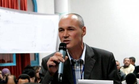الحنودي : مبادرة طنجة تضمنت مواقف المعتقلين من العنف والانفصال والعمل السياسي
