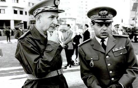 صفية الجزائري: الحسن الثاني أهدى أراض شاسعة بمراكش للعائلة الخطابية