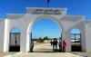 سلوان .. افتتاح حي جامعي بطاقة استعابية تبلغ 678 سريرا