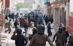 دفاع الدولة : 900 مصاب و25 مليون درهم.. خسائر الإدارات العمومية في احتجاجات الريف !