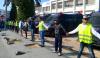 الحسيمة تَشدّ الانظار .. النشطاء يَتشبّثون بالاحتجاج والسلطات تواصل حشد قواتها