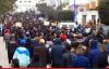 حراك تماسينت يؤجج شوارع الحسيمة