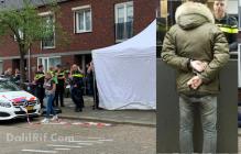 هولندا : مغربي يقتل زوجته طعنا بسكين ويسلم نفسه للشرطة