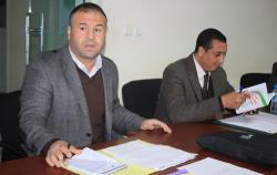 إدارية وجدة تعزل رئيس جماعة الناظور واثنين من نوابه