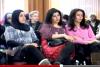 مغربيات هولندا يحتفلن باليوم العالمي للمرأة بأمستردام