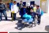 تلاميذ ذوي إعاقة بمدارس إقليم الحسيمة