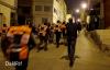 حملة أمنية ليلية تسفر عن اعتقالات بامزورن وبني بوعياش