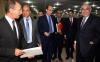 الرباط .. وزير الداخلية يترأس اجتماعاً موسعاً حول الحسيمة