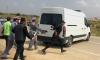 """شعارات حراكية بعد جنازة والد المعتقل الحاجي تُعجل بنقل الأخير جواً إلى """"عكاشة"""""""