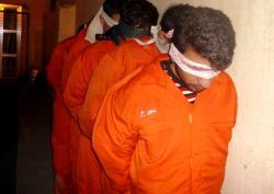 المغرب طلب من العراق التراجع عن إعدام  مغربي ينحدر من الحسيمة