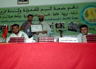 جمعية النسيم ببني بوعياش تنظيم نشاطا دينيا بمناسبة شهر رمضان