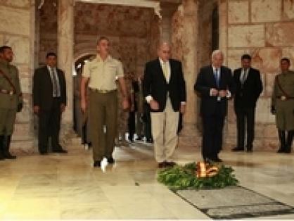 العثماني يستدعي السفير الإسباني على خلفية الزيارة 'السرية' لوزير داخلية بلاده لموقع حرب أنوال