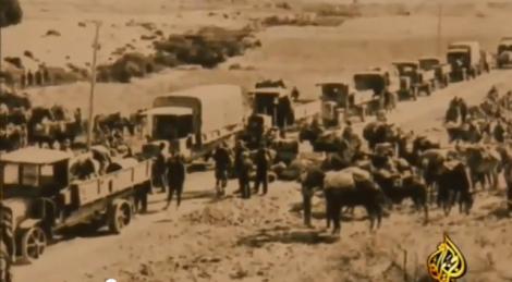 اسطورة الريف : عبد الكريم الخطابي