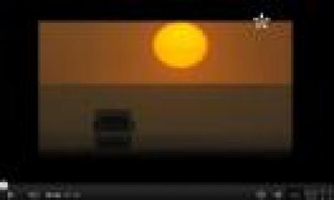 أمودو: الصحراء الحياة والفناء