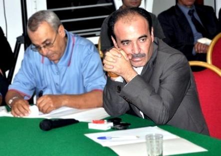 العماري : انتخاب شباط انتصارا للدمقراطية في حزب الاستقلال