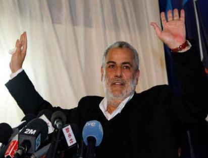 بنكيران يعلن نهاية زمن الاحتجاجات السياسيّة