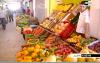السوق بإمزورن والاستعداد لشهر رمضان
