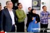 شباب من إمزورن يعرضون إبداعاتهم بمدينة الحسيمة