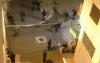 الريف يغلي .. احتجاجات ومواجهات عنيفة في أول ليلة رمضانية