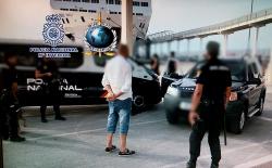 عودة المهاجرين المغاربة يستنفر الشرطة الدولية
