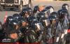 الأمن المغربي يتدرّب على تفريق المظاهرات