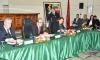 مجلس الجهة يُصادق بالاجماع على مشروع برنامج التنمية الجهوية