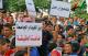 إحتجاجات حاشدة في خنيفرة تُطالب بتحيين قانون الجامعة ومكتب شباب الريف يَرد