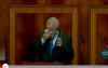 بنكيران يجهش بالبكاء داخل البرلمان