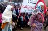 الحسيمة.. ساكنة تلارواق تتظاهر للمطالبة بإطلاق سراح ابنها لشخم