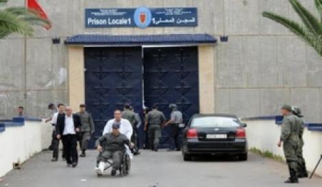 تقرير رسمي: سجناء المغرب يتعرضون للمعاملة القاسية وغير الإنسانية