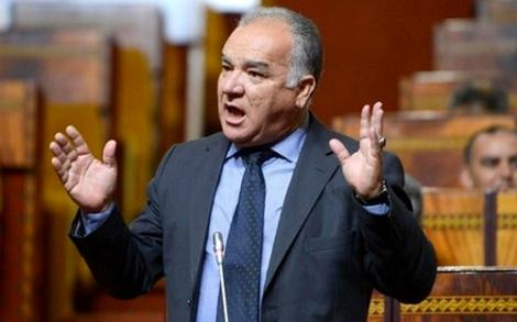 شكاية من مضيان قد تُجرد نائب برلماني من صفته البرلمانية