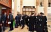 استئنافية البيضاء تُواصل محاكمة معتقلي الريف بحضور قيادات وأمناء أحزاب