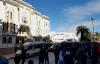 ابتدائية الحسيمة تصدر احكامها ضد قاصرين شاركوا في الاحتجاجات