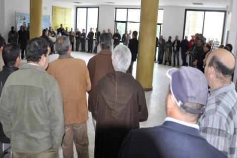 نقابيون يحملون المجلس البلدي مسؤولية تعطيل مصالح المواطنين بالحسيمة