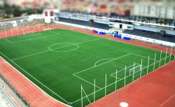رصد مليار و600 مليون لاحداث ملعب لكرة القدم بتارجيست