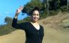 ابتدائية الرباط تدين الناشطة الامازيغية مليكة مزان بالسجن النافذ