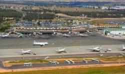339 طائرة إستعملت مطار العروي خلال شهر مارس الماضي