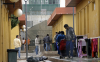 مليلية.. طالبوا اللجوء بسب الحراك يعيشون ظروف مزرية