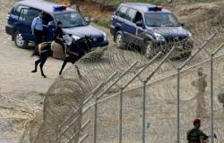الاتحاد الأوروبي سيرسل قوات اوروبية لحماية حدود مليلية المحتلة